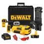 Nivel Laser Dewalt 18v Dw079Kd + Maletín y Accesorios