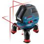 Nivel Láser Autonivelante de 3 Puntos Bosch GLL3-50