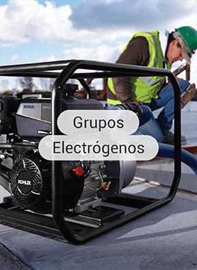 grupo electrogeno